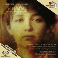 here/after: Songs of Lost Voices - Jake Heggie