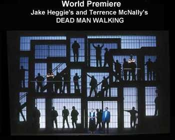 Dead Man Walking by Jake Heggie - San Francisco Opera 2000