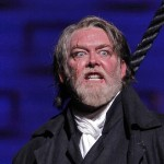 The opera Moby-Dick at San Francisco Opera by Jake Heggie, 2010 - Jay Hunter Morris.