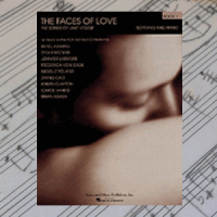 The Faces Of Love Collection by Jake Heggie