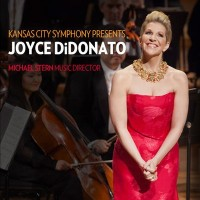 HOMECOMING Kansas City Symphony Presents Joyce DiDonato (iTunes)