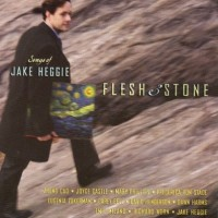 Flesh & Stone: The Songs Of Jake Heggie (Americus Records)