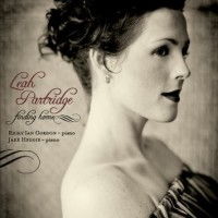 Leah Partridge: Finding Home
