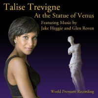 Talise Trevigne: At the Statue of Venus