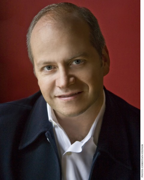 Patrick Summers, Conductor