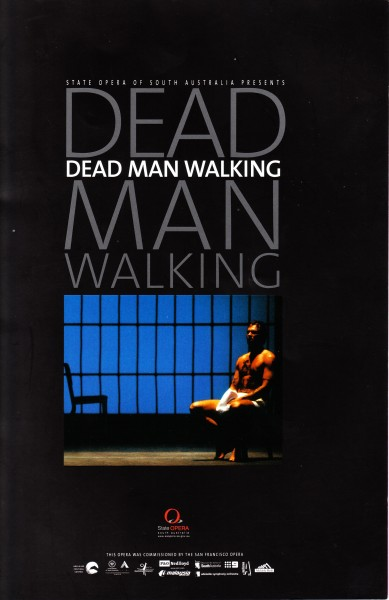 dead man walking 2 essay Dead man walking essaysin the movie dead man walking, the prominent characters all adhere to the morals of christianity although they all subscribe to the same set of beliefs and teachings, they each have their own way of.