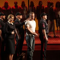 The opera Dead Man Walking by Jake Heggie at Houston Grand Opera, 2011