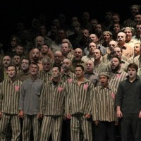 The Choral Opera For A Look Or A Touch by Jake Heggie, 2011. Seattle Men's Chorus