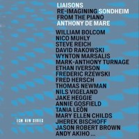 LIAISONS: Re-Imagining Sondheim (ECM Records)