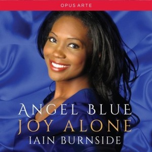 Angel Blue - Joy Alone