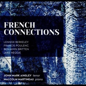French Connections - John Mark Ainsley