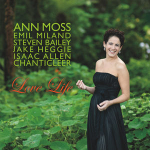 Love Life by Ann Moss