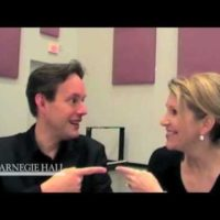 Jake in Conversation with Joyce DiDonato