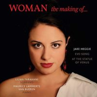 Woman the making of... - Zerif Records