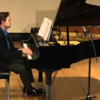 An Evening about Moby-Dick With Jake Heggie and Ian Campbell