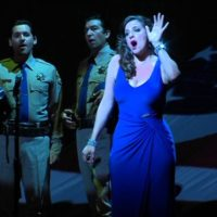 Great Scott West Coast Premiere At San Diego Opera