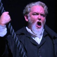 Moby-Dick at San Francisco Opera