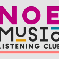 Noe Music Listening Club