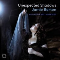 Jamie Barton: Unexpected Shadows (Pentatone)