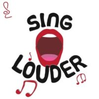 Podcast Sing Louder