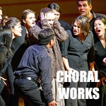 Choral Works thumbnail