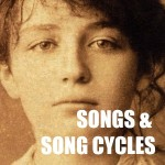 Songs and Song Cycles thumbnail